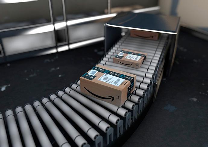 Las pymes en Amazon, vía de entrada al comercio exterior