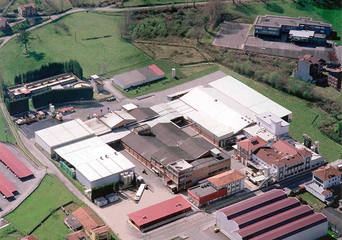 La fábrica Nestlé Sebares (Asturias) producirá un nuevo formato de purés de frutas para bebés en el primer semestre de 2020.