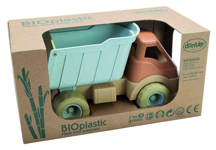 """Toys """"R"""" Us presenta juguetes sostenibles para concienciar a los más pequeños"""