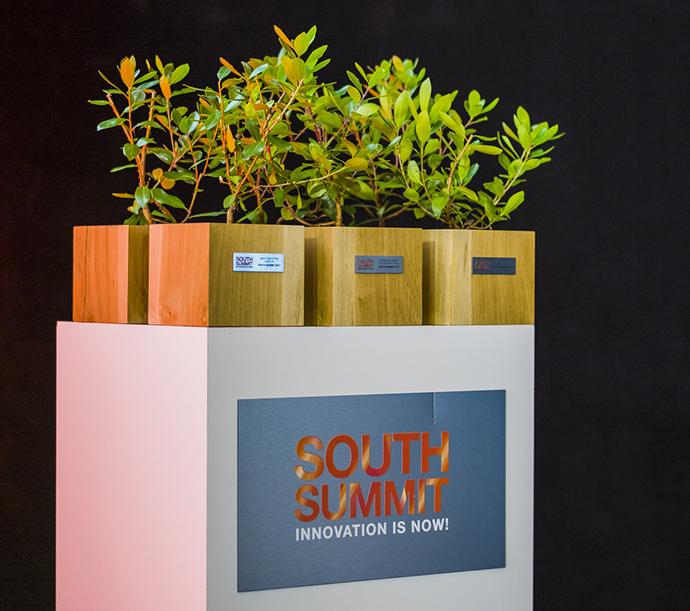 El futuro de la movilidad, protagonista del South Summit Málaga 2019