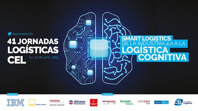 La 41º edición de las Jornadas Logísticas CEL, a punto