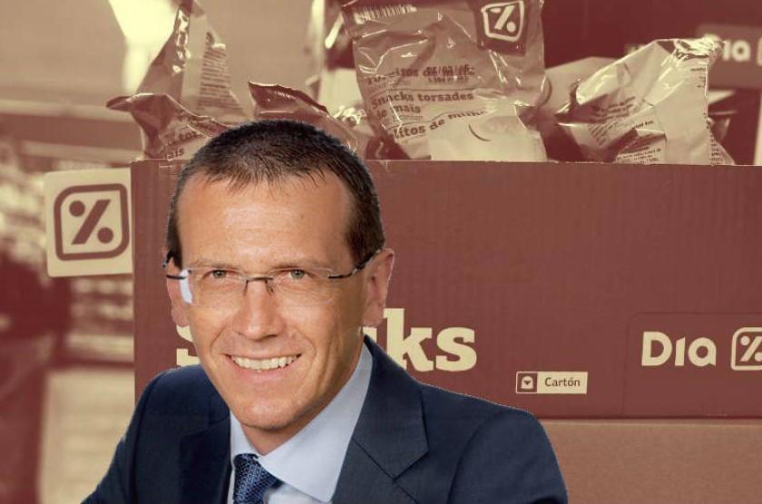 Karl-Heinz Holland, nuevo consejero delegado Grupo DIA