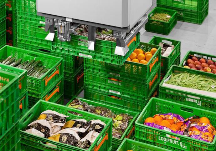 Mercadona invierte 120 millones de euros en automatizar sus productos  frescos