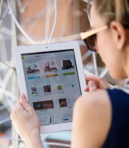 Ebay, el nuevo canal de ventas de MediaMarkt para reducir 'stock'