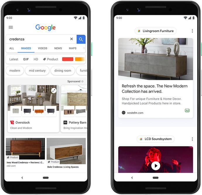 Google Shopping Experience es la apuesta definitiva del buscador para lograr ganar cuota en el terreno de la venta online.