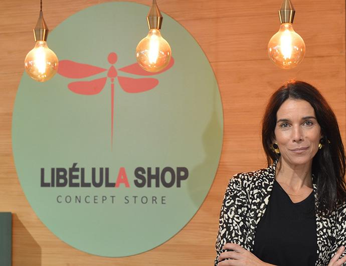 Libélula Shop y las claves para crear una tienda de proximidad rentable