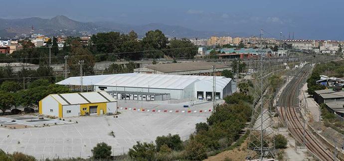 Amazon abrirá una planta logística en Málaga