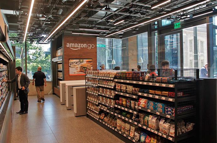 Alibaba y Amazon, líderes del comercio ambiental
