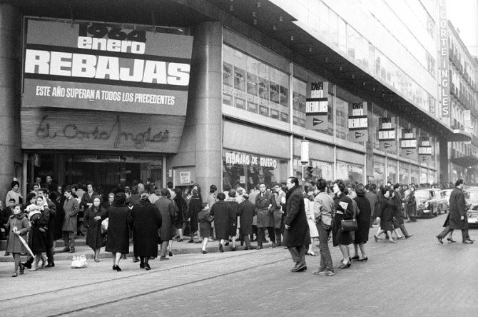 Retail 2020, ¿de dónde venimos?. 45 años de historia retail