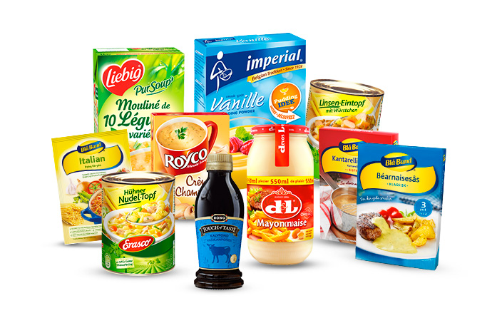 GBFoods adquiere Continental Foods