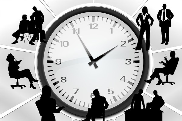 El dilema del registro de jornada para las empresas de retail