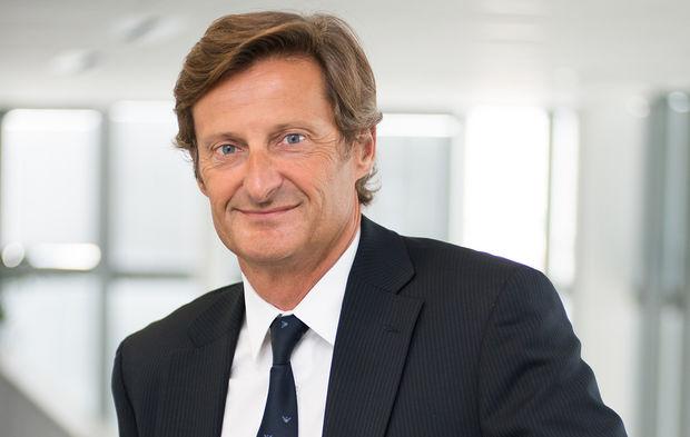 Dimite Jacques Ehrmann, creador y máximo ejecutivo de Carmila