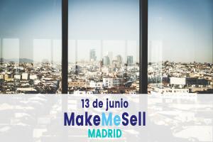#MakeMeSell Retail. Conoce con Facebook, Google, Twitter y Snapchat, cómo captar clientes