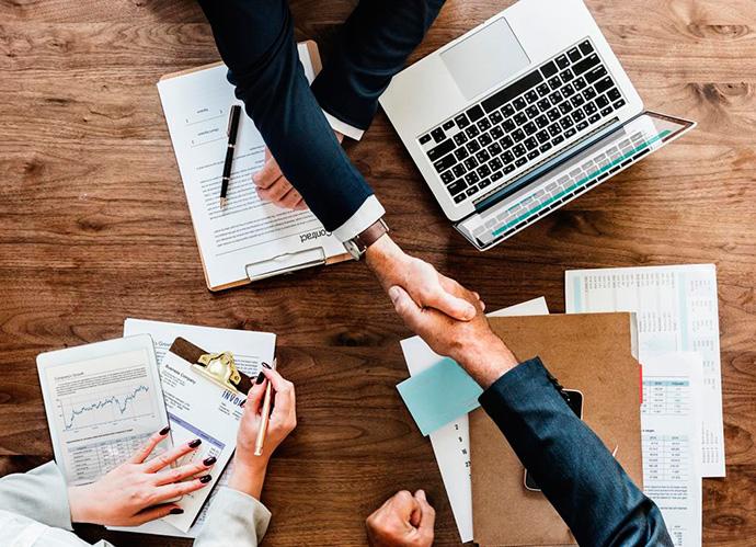 Plataformas de comercio B2B, una oportunidad de negocio en auge