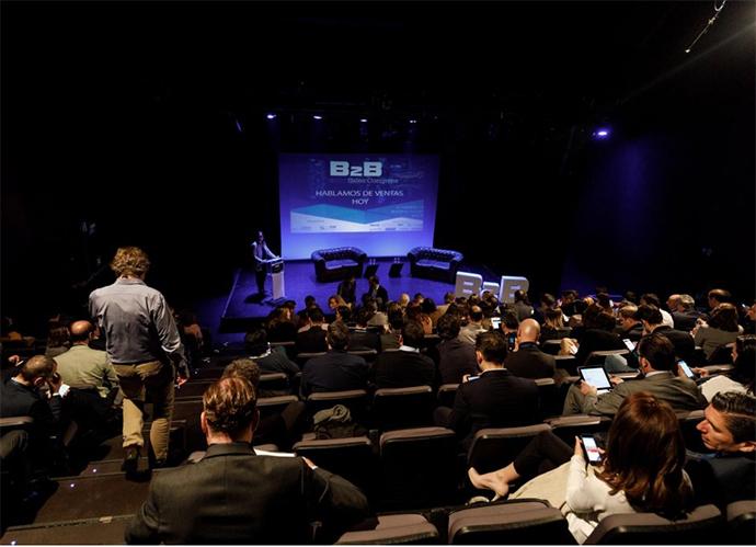La III edición del B2B Sales Congress calienta motores