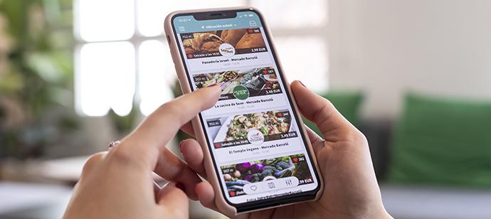 Gracias a la alianza, 45 locales de Asturias ya están disponibles en la app, con el objetivo de dar una segunda oportunidad al excedente de comida.