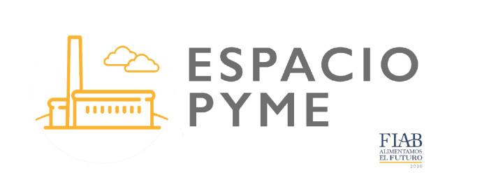 """""""Espacio Pyme"""" de FIAB, un microsite para las pequeñas empresas"""