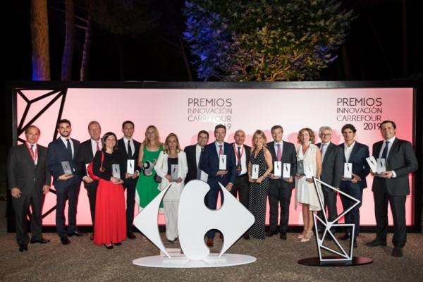 """""""Carrefour, la empresa más permeable a la innovación"""" según Rami Baitiéh, su nuevo director ejecutivo"""