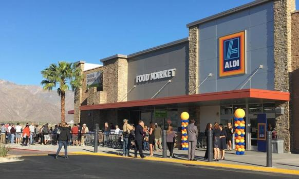 aldi california