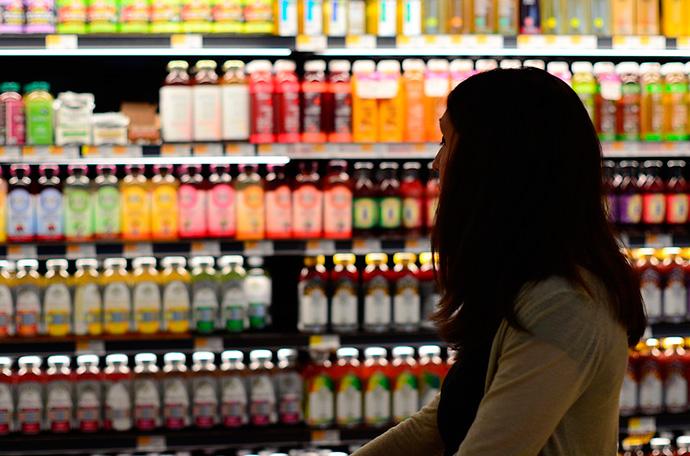 La distribución alimentaria, el sector menos avanzado en digitalización