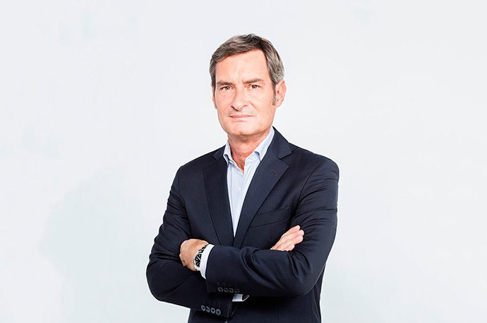 Jaume Miquel, nuevo presidente ejecutivo de Tendam