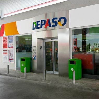 Logistadis firma un acuerdo de tres años con Cepsa para abastecer las tiendas de sus estaciones de servicio