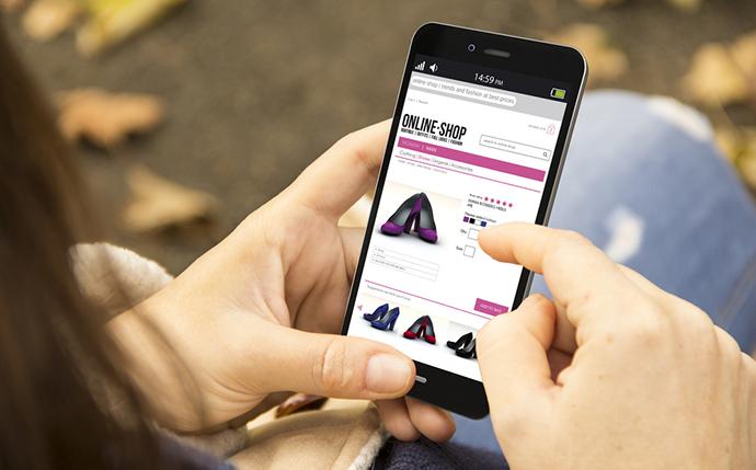 Apps de moda. Experiencia de cliente para incrementar ventas