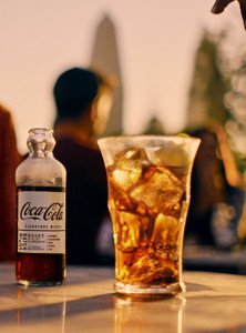 Coca-Cola Signature Mixers Lifestyle (2)