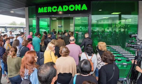 Mercadona arrasa en Portugal. Resurgen los rumores sobre el próximo viaje