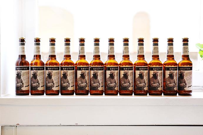 Mahou San Miguel adquiere el 70% del capital de la marca de cerveza premium Brutus
