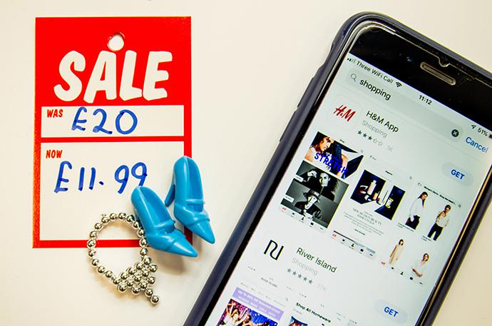 El ecommerce logra aumentar su volumen de negocio un 29% en 2018