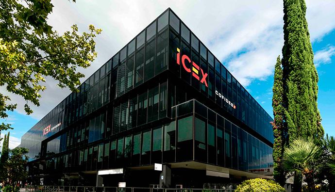 El Fondo Tecnológico Inteligente del ICEX destinará 2M de euros en ayudas para I+D
