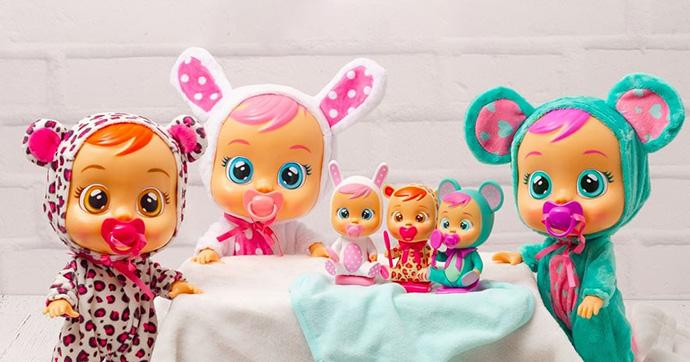 IMC Toys ha introducido su oferta en el mercado estadounidense y prevé abrir una oficina comercial en Los Ángeles