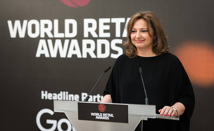 Marta Álvarez, presidenta de El Corte Inglés y otros cambios de líderes en el sector retail