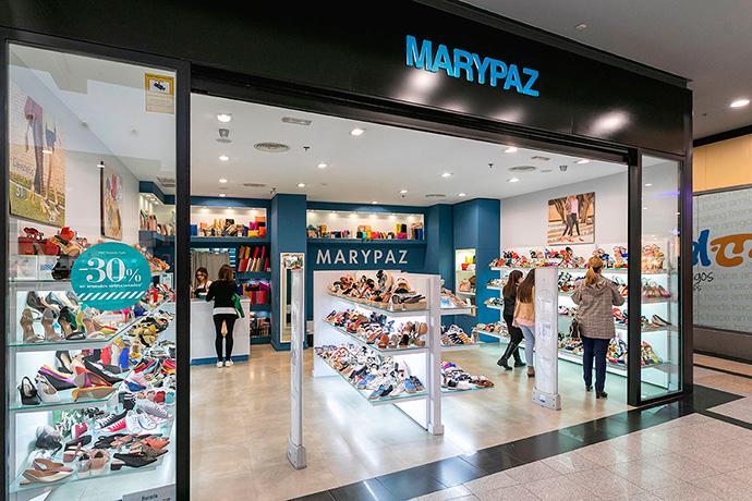 Marypaz alcanza una facturación de 98,8 millones de euros en 2018, un 16% más.