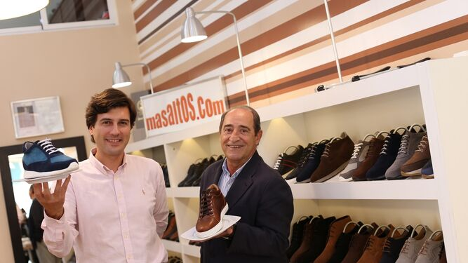 Masaltos.com,  crece en el mercado internacional con Aliexpress
