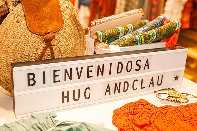 La experiencia de compra, base de la estrategia de Hug&Clau