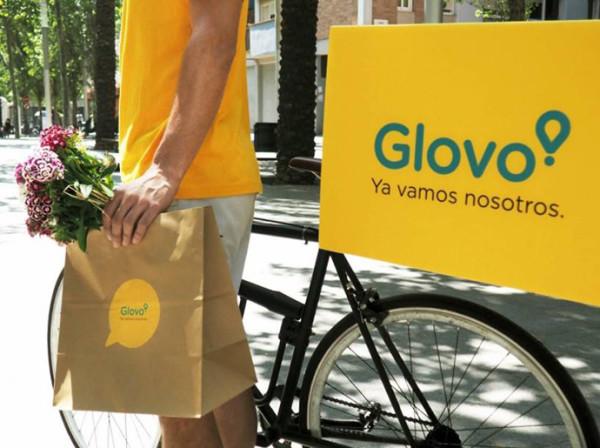 Glovo abre su primer supermercado en Madrid