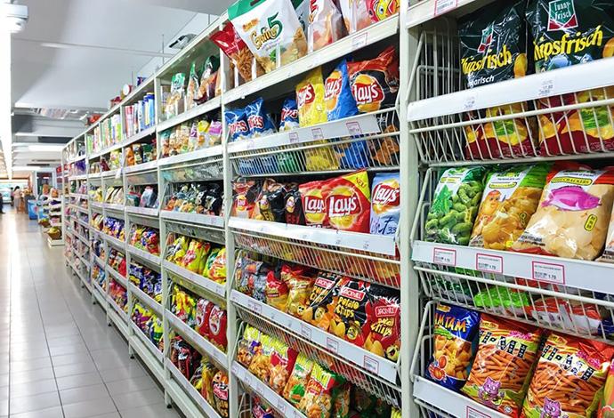 Retail Ready. Predecir el comportamiento de venta de una innovación