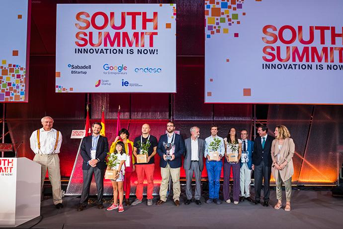 Se han dado a conocer las 100 'startups' finalistas para el South Summit Madrid 2019