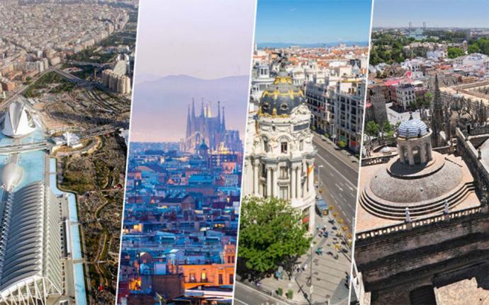 Nuevos horizontes para el turismo de compras en España