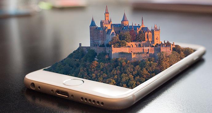 El marketing turístico para e-commerce tiene amplias posibilidades a través de las redes sociales.