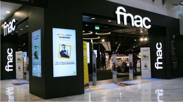 Fnac abre en La Vaguada, su novena tienda en Madrid