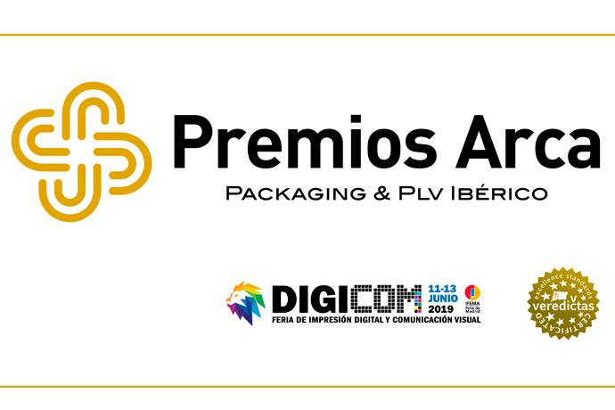 Abierto el plazo de presentación de candidaturas de los Premios ARCA
