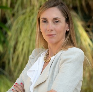 Lola Bañón, nueva directora general de Carrefour Property España
