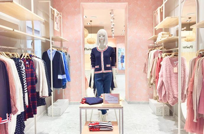 Poète abre su segunda tienda en Madrid y suma 22 puntos de venta en España