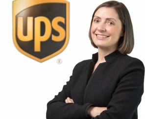 Elisabeth Rodríguez,  nueva directora general de UPS en España y Portugal