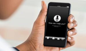 Asistentes de voz. Un 53%  de usuarios los utiliza para comprar