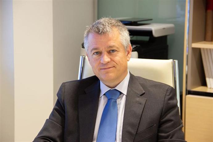 Exdirector general de Covirán, Daniel Gómez Maroto.
