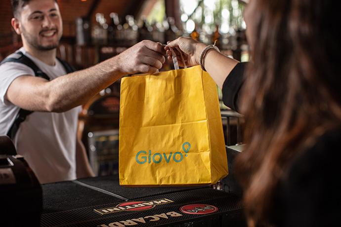 En los últimos seis meses Glovo se ha expandido en 100 ciudades más, hasta alcanzar las 200 urbes